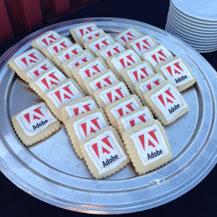 Adobe Cookies!