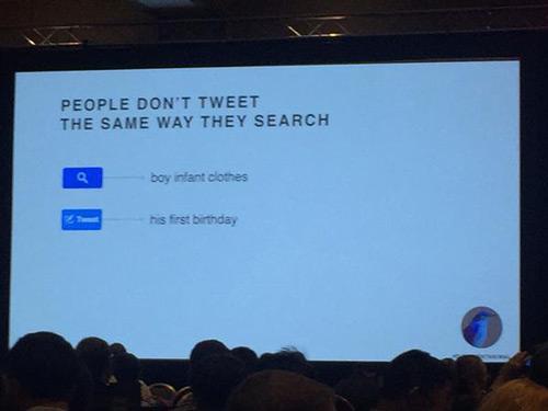 Twitter Slide from HeroConf 2015
