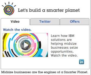 LinkedIn B2B PPC Content Ads