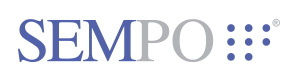 the SEMPO logo, where Vantage guest blogged