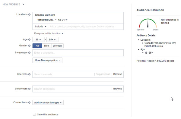 promoting facebook ppc advertising