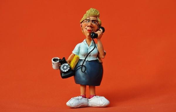Agatha fails to track a PPC call