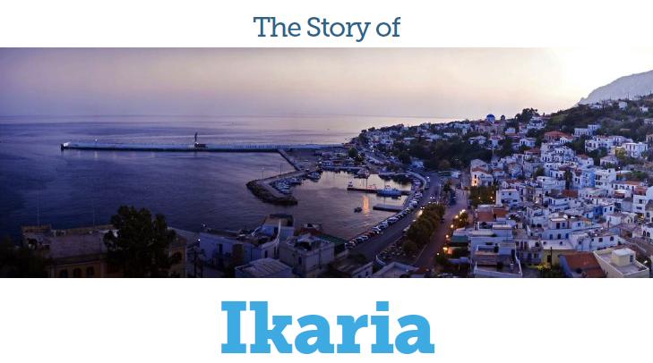 Ikaria at CTA Conference 2016