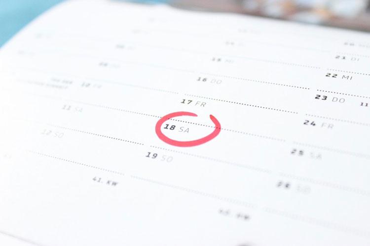 PPC Optimization Schedule